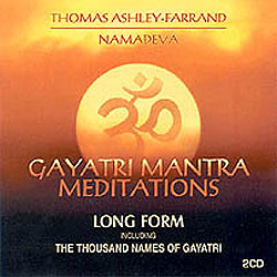 Gayatri Mantra Meditations (2-CD Set) (Download)