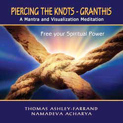 Piercing the Knots - Granthis (Download)