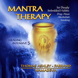 Mantra Therapy for Deeply Imbedded Habits: Drug Abuse, Alcoholism, Smoking (2-CD Set)