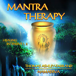 Mantra Therapy Healing Intensives