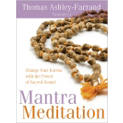 Mantra Meditation (Paperback Book & CD)