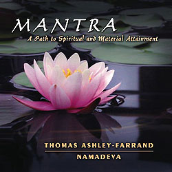 Mantra: A Path to Spiritual and Material Attainment (Wholesale)