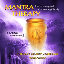Mantra Therapy for Overeating & Overcoming Obesity