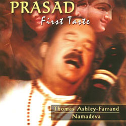 Prasad - First Taste (CD)