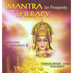 Mantra Therapy for Prosperity (Download)