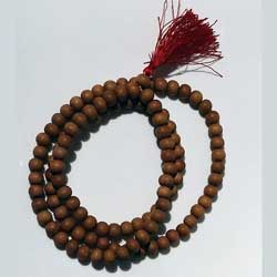 Sandalwood Malas (8mm)