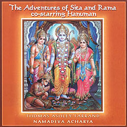 The Adventures of Sita & Rama (Co-Starring Hanuman)