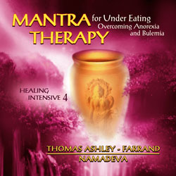 Mantra Therapy for Under-Eating, Overcoming Anorexia & Bulimia (Wholesale)