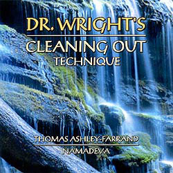 Dr. Wright's Cleaning Out Technique